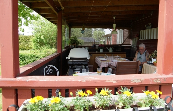 Grillparty 2015-06-13